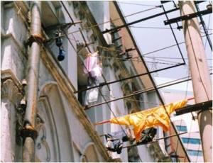 De montr al shanghai la vie sur une corde linge lynda dumais - Convention de copropriete ...