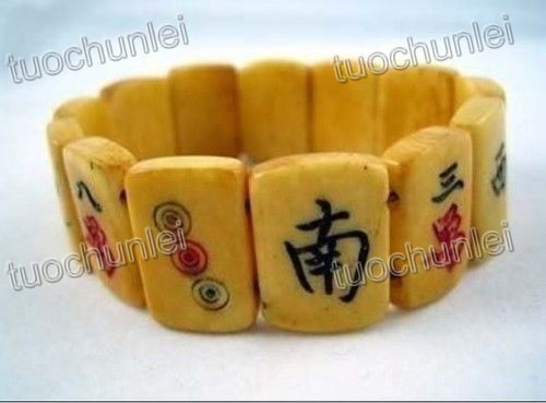 Bracelet Mahjong (2jan13)